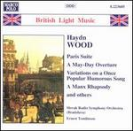 Haydn Wood, Vol. 2