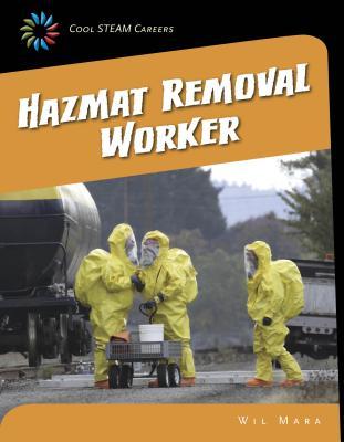 Hazmat Removal Worker - Mara, Wil