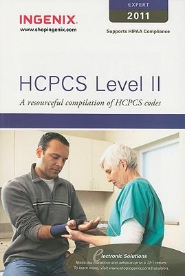 HCPCS Level II Expert - Ingenix (Creator)