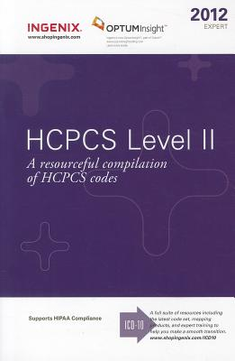 HCPCS Level II Expert - Ingenix (Creator)