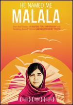 He Named Me Malala - Davis Guggenheim