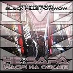He Sapa Wacipi Na Oskate 2011: Black Hills Pow-wow