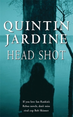 Head Shot - Jardine, Quintin
