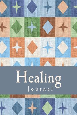 Healing Journal: Heal After Trauma - Grace, Jc