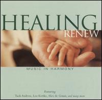 Healing: Renew - Various Artists
