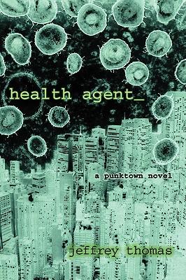 Health Agent - Thomas, Jeffrey