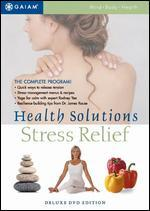 Health Solutions for Stress Relief