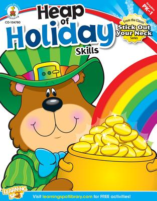 Heap of Holiday Skills, Grades PK-1 - Carson-Dellosa Publishing (Compiled by)