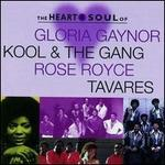 Heart and Soul: Gloria Gaynor/Kool and the Gang