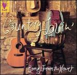 Heart Beats: Country Lovin' - Songs from the Heart