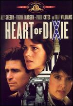 Heart of Dixie - Martin Davidson