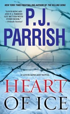 Heart of Ice - Parrish, P J