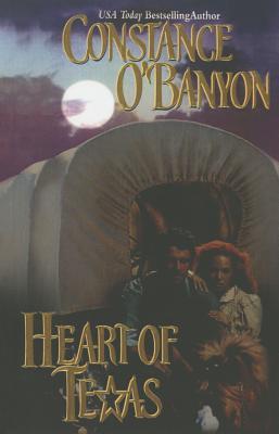 Heart of Texas - O'Banyon, Constance