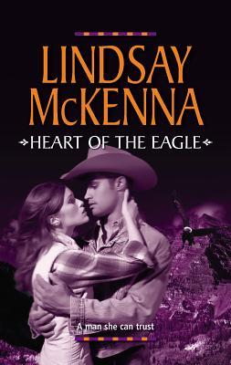 Heart of the Eagle - McKenna, Lindsay