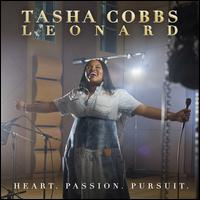 Heart. Passion. Pursuit. [SACD] - Tasha Cobbs Leonard