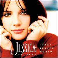 Heart Shaped World - Jessica Andrews