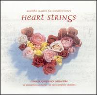 Heart Strings: Beautiful Classics for Romantic Times - David K. Jones (cello); David Nolan (violin); Gerald Pachinger (clarinet); Lucy Parham (piano); Peter Dagenhardt (piano);...