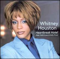 Heartbreak Hotel [CD5/Cassette Single] - Whitney Houston