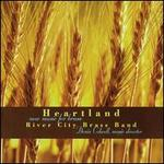 Heartland, New Music for Brass
