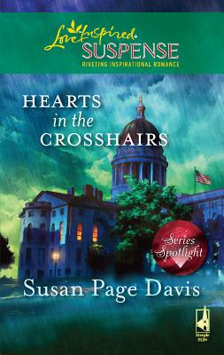 Hearts in the Crosshairs - Davis, Susan Page