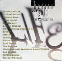 Hearts of Gold: The Pop Collection - Various Artists