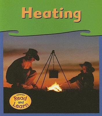 Heating - Whitehouse, Patricia