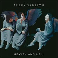 Heaven and Hell [2021 Deluxe Edition] - Black Sabbath