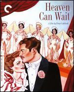 Heaven Can Wait [Criterion Collection] [Blu-ray]