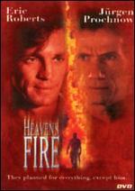 Heaven's Fire - Dan Warry-Smith