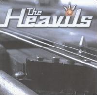 Heavils - The Heavils