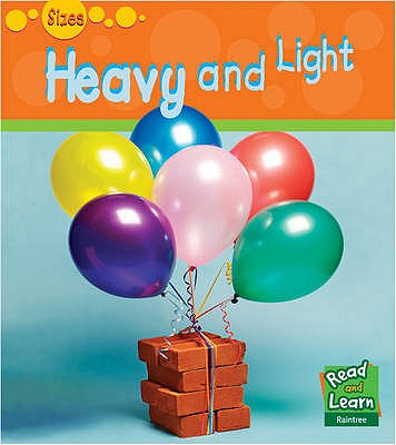 Heavy and Light - Nieker, Diane