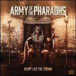Heavy Lies the Crown [Clear Vinyl]