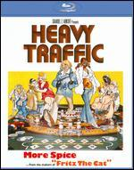 Heavy Traffic [Special Edition] [Blu-ray]