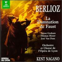Hector Berlioz: La Damnation de Faust, Op. 24 -