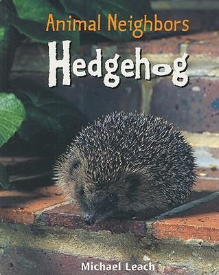 Hedgehog - Leach, Michael