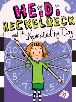 Heidi Heckelbeck and the Never-Ending Day - Coven, Wanda