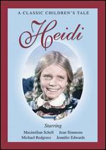 Heidi - Delbert Mann