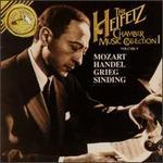 Heifetz,Jascha: Chamber Music Collection I