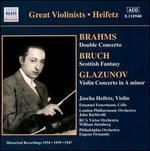 Heifetz: Plays Concertos