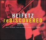 Heifetz Rediscovered
