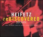 Heifetz Rediscovered