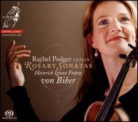 Heinrich Ignaz Franz von Biber: Rosary Sonatas - David Miller (archlute); David Miller (theorbo); Jonathan Manson (viola da gamba); Jonathan Manson (cello);...