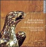 Heinrich Schütz: Die Vögel unter dem Himmel