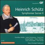Heinrich Schütz: Symphoniae Sacrae II