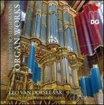 Heinrich Scheidemann: Organ Works