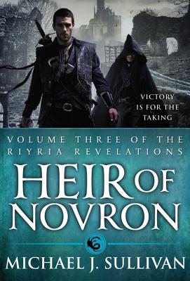 Heir of Novron - J Sullivan, Michael