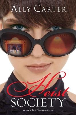 Heist Society - Carter, Ally