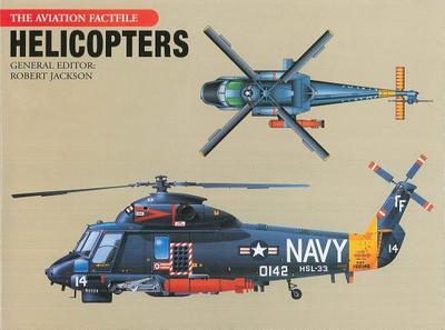 Helicopters - Jackson, Robert (Editor)