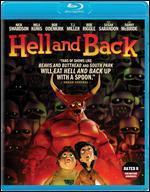 Hell & Back [Blu-ray]