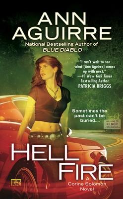 Hell Fire - Aguirre, Ann